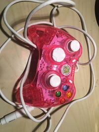 Rockcandy controller PC or console Mississauga, L5C 1C4