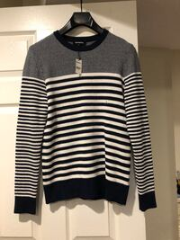 Express men's sweater size small. Reisterstown, 21136