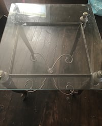 End table and coffee table OBO must go !  California, 15419