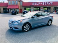 Hyundai - Sonata - 2013 District Heights, 20747