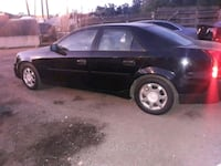 2004 Cadillac CTS District Heights