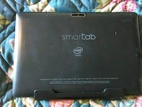 Intel smart tab inside with protective case 379 mi