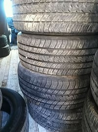 Michelin  Clarence-Rockland, K4K 1H1