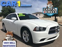 2012 Dodge Charger 4dr Sdn SE RWD Albuquerque, 87123