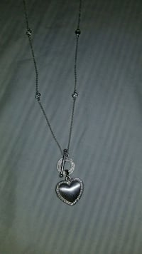 Heart locket  228 mi