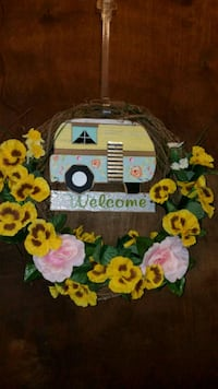 Awesome Welcome wreath Thurmont, 21788