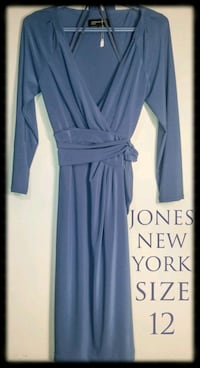 Jones New York dress  Calgary, T2K 5R2