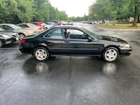 1999 - Acura - CL District Heights