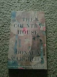 The Country House by Donald Margulies