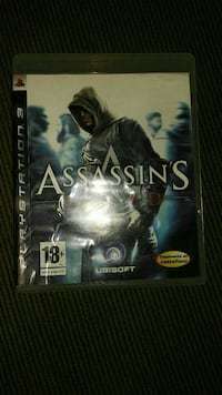 Juego ASSASSINS CREED ps3