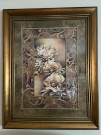 """Picture Frame 48"""" x 36"""""""