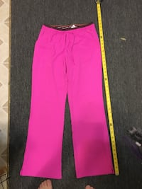 Women's pink and black pants Los Angeles, 91306
