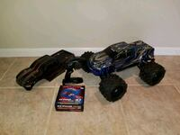 Traxxas Emaxx Brushless- Fully Upgraded- READ Greenwich Township, 08027