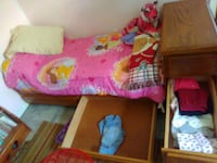 Baby/toddler bed Metairie, 70003