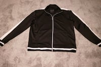 D-Jab by Simmons like new condition track jacket  Edmonton, T5N 1H5