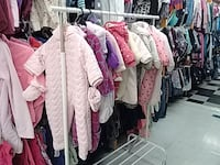 Bunting Suite for Girls 0-24 Months 549 km