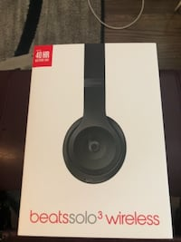 New beats solo 3 wireless null