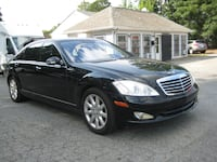 2008 Merz S550 *Cash Only* Charlotte