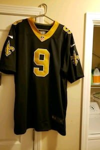 Drew Brees Nike jersey Conway