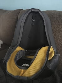 Doggy backpack up to 10 lbs Ajax, L1Z 1J5