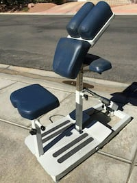 Professional message chair