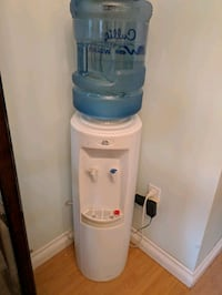 Water cooler Pickering, L1V 3B5