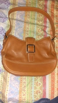 COACH  leather shoulder bag Las Vegas, 89119