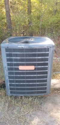 Goodman HVAC Unit Rock Hill