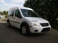 2011 Ford Transit Connect XLT Commercial Cargo *25 Srvc Rcds!* CALL/TEXT! Portland, 97216