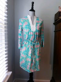 Lilly Pulitzer tunic dress size XS