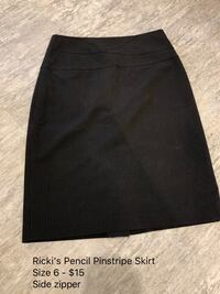 Ricki's Pencil Skirt  Brantford, N3R 5G1