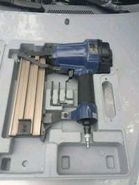 blue and black cordless power drill North Fort Myers, 33917