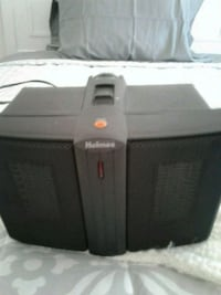 Portable  heater out the box. Victorville, 92394