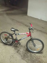 Youth 6 speed mountain bike with 20 inch tires Pointe-Claire, H9R 3H8