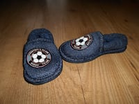 chaussons neufs Drancy