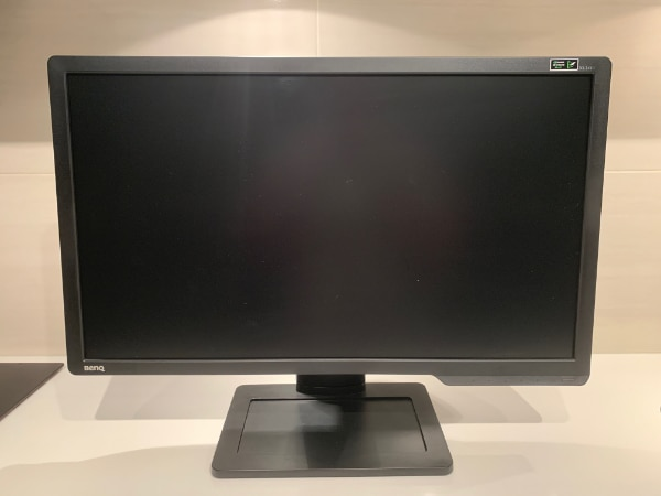 CHEAP 144Hz Gaming Monitor BenQ XL2411z