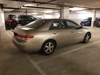 2003 Honda Accord Burnaby