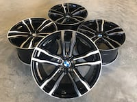 "20"" BMW X5/X6 new wheels (Staggered) Calgary, T3N 1A6"