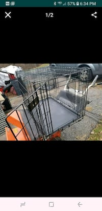 "30"" dog training crates Monrovia, 21770"