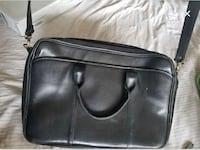 Solid leather man's shoulder bag Falls Church, 22043