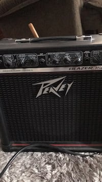 Guitar amp Kitchener, N2M 1Z2