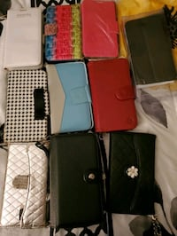 Note 3 phone wallets
