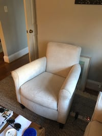 Haverty's Lounge Chair