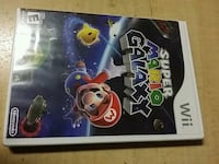 Super mario galaxy Ontario, 91762