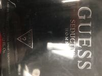 Guess Seductive - 1.7oz cologne (used - 2 sprays) Bentonville, 72713