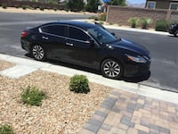Nissan - Altima - 2017 North Las Vegas