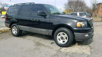 Ford - Expedition - 2005 Washington