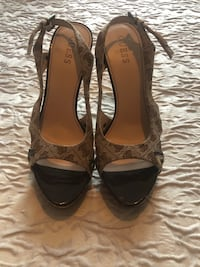 NEW GUESS HILL SIZE 9 Toronto, M6R 2M1