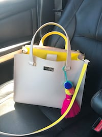 Kate Spade Purse Mississauga, L4Z 1H6