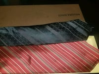 Louis Vuitton ties Falls Church, 22043